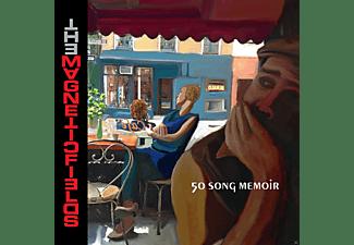 The Magnetic Fields - 50 Song Memoir  - (CD)
