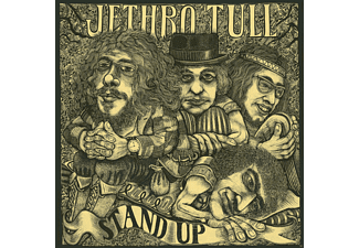 Jethro Tull - Stand Up  - (CD)