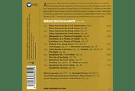 Nikolay Lugansky, Alexander Kniazev, London Symphony Orchestra, City Of Birmingham Symphony Orchestra - Klavierkonzerte/Sinfonien/Orchesterwerke [CD]