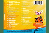 VARIOUS - Toggo Music 45 [CD]