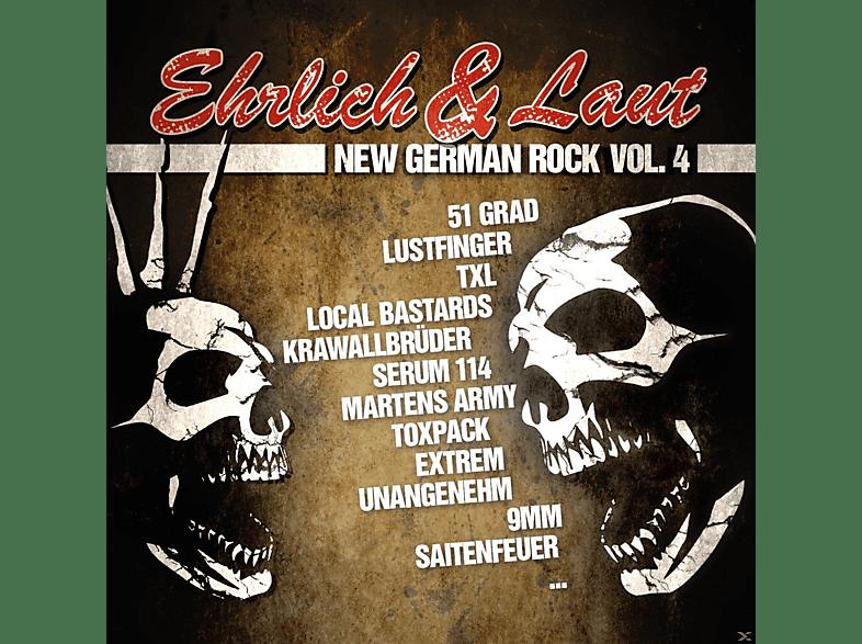 VARIOUS - EHRLICH & LAUT [CD]