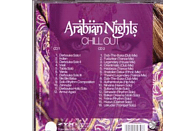Harem - ARABIAN NIGHTS - CHILL OUT [CD]
