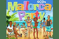 VARIOUS - MALLORCA PARTY [CD]