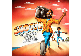 Scotch - GREATEST HITS & REMIXES  - (CD)