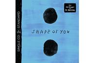 Ed Sheeran - Shape Of You [5 Zoll Single CD (2-Track)]