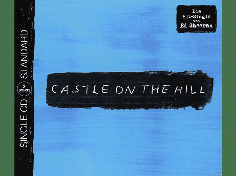 Ed Sheeran - Castle On The Hill [5 Zoll Single CD (2-Track)]