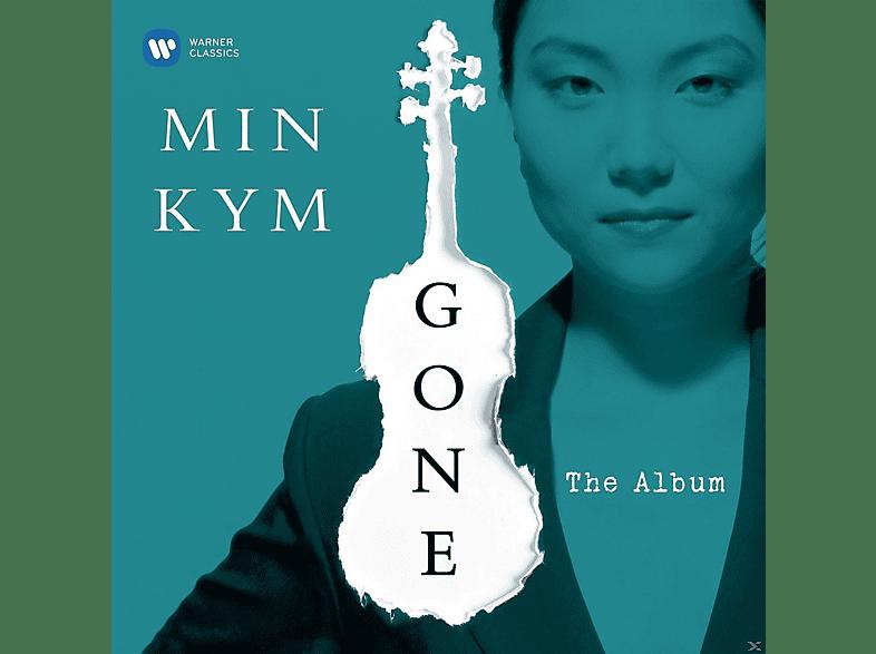 Min Kym, Gordon Back, Ian Brown, London Symphony Orchestra, The Philharmonia Orchestra - Gone [CD]