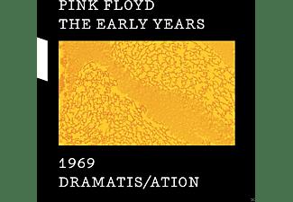 Pink Floyd - 1969 DRAMATIS/ATION  - (CD + Blu-ray Disc)