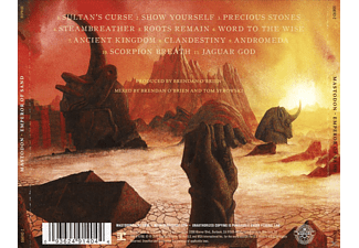 Mastodon - Emperor Of Sand  - (CD)