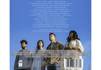 OST/VARIOUS - The Shack  - (CD)