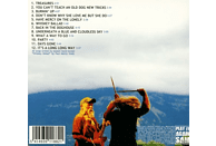 Seasick Steve - You Can't Teach An Old Dog New Tricks [CD]