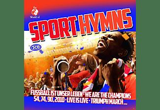 VARIOUS - Sport Hymns  - (CD)