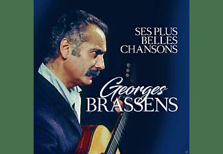 Georges Brassens - Ses Plus Belles Chansons  - (CD)