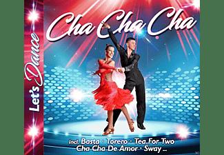 VARIOUS - Cha Cha Cha  - (CD)