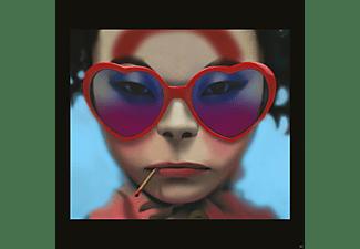 Gorillaz - Humanz  - (CD)
