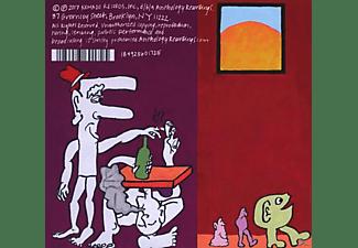 VARIOUS - Follow The Sun  - (CD)