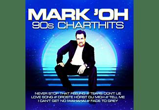 Mark'oh - 90s Charthits  - (CD)