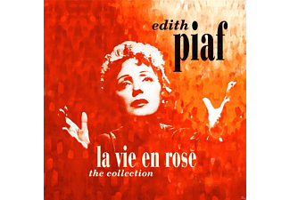 Edith Piaf - La Vie En Rose-The Collection - (Vinyl)