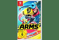 ARMS [Nintendo Switch]