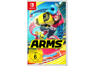 ARMS - [Nintendo Switch]