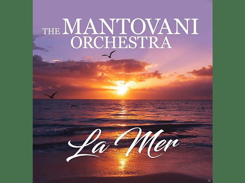 The Mantovani Orchestra - LA MER [CD]