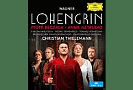 Piotr Beczala, Anna Netrebko, VARIOUS, Thielemann Christian - LOHENGRIN [Blu-ray]