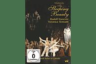 Veronica Tennant, Rudolf Nureyev, National Ballet Of Canada - Dornröschen [DVD]