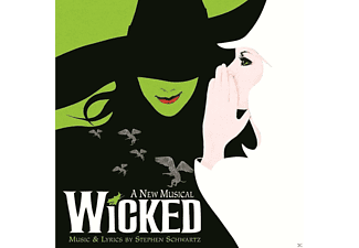 VARIOUS - Wicked (Broadways Musical)  - (CD)