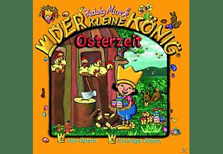 VARIOUS, Der Kleine König - 17: Osterzeit  - (CD)