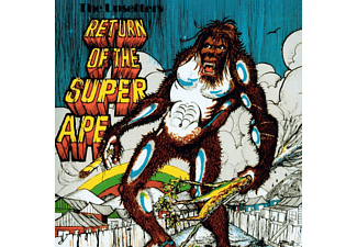 The Upsetters, Lee Scratch Perry - Return Of The Super Ape  - (Vinyl)