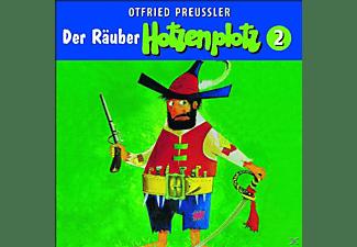 Otfried Preussler - 02: Der Räuber Hotzenplotz (Neuproduktion)  - (CD)