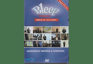 Bleep - Kongress 2007 DVD