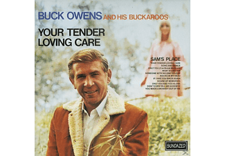 Buck Owens - Your Tender Living Care  - (CD)