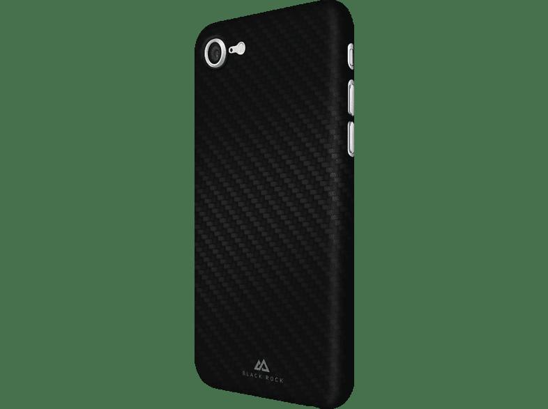 BLACK ROCK Ultra Thin Ice , Backcover, Apple, iPhone 7, Polypropylen, Flex Carbon
