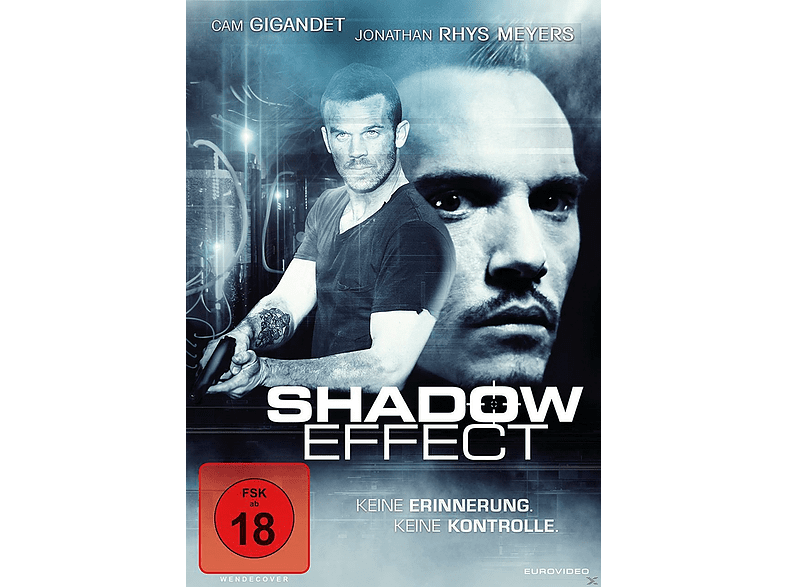 Shadow Effect [DVD]