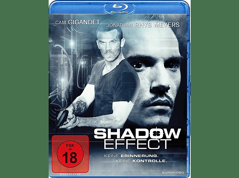 Shadow Effect [Blu-ray]