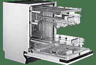 SAMSUNG DW60M6050BB/EG  Geschirrspüler (vollintegrierbar, 598 mm breit, 44 dB (A), A++)