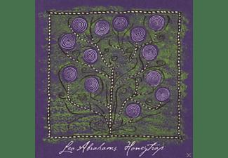 Leo Abrahams - Honeytrap  - (CD)