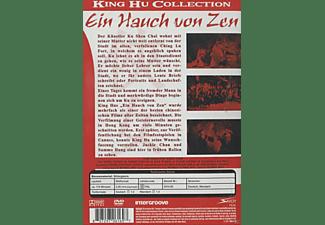 Ein Hauch von Zen DVD