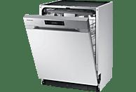 SAMSUNG DW60M6050SS/EG  Geschirrspüler (teilintegrierbar, 598 mm breit, 44 dB (A), A++)