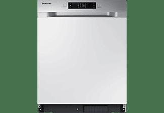 SAMSUNG DW60M6050SS/EG Geschirrspüler (teilintegrierbar, 598 mm breit, 44 dB (A), E)