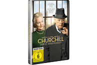 Churchill [DVD]
