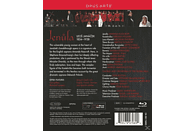ROOCROFT/PAPPANO - Jenufa [Blu-ray]