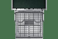 SAMSUNG DW60M6050US/EG  Geschirrspüler (unterbaufähig, 598 mm breit, 44 dB (A), A++)