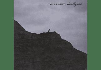 Tyler Ramsey - The Valley Wind  - (CD)