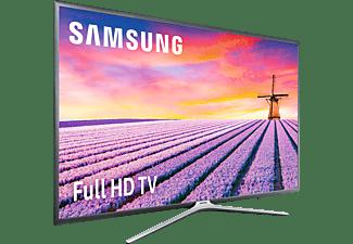 "TV LED 32"" - Samsung UE32M5575AUXXC, Full HD, Smart TV, Quad Core, Wi-Fi, Negro"