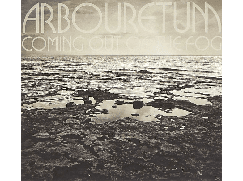 Arbouretum - Coming Out Of The Fog [CD]