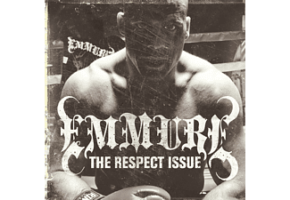 Emmure - Respect Issue Grey Vinyl - (Vinyl)