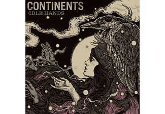 Continents - Idle Hands - (Vinyl)