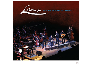 Lunasa - With The RTE Concert Orchestra  - (CD)